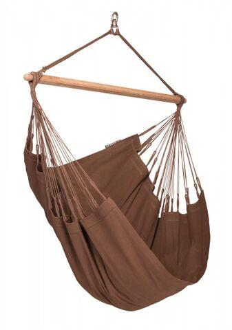 Hammock Chair-Modesta Arabica(Brown)