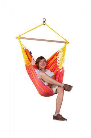Hammock Chair     Sonrisa Manderine