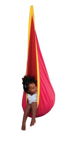 Joki Hanging Nest - Cherry (Red)