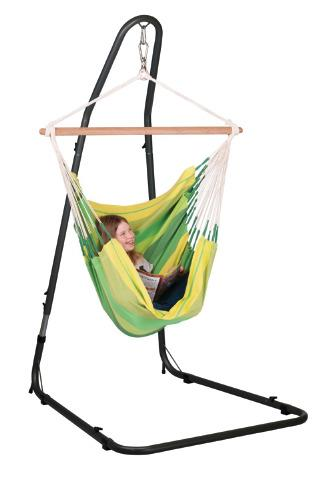 Superb Hammock Chair Stand Mediterraneo Short Links Chair Design For Home Short Linksinfo