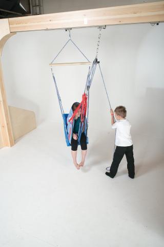 Hoister - Sensory Integration Special Needs Toy