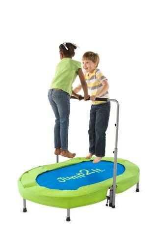 USA Special Needs Toys - spin rock bounce