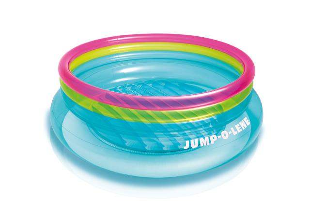 Jump-o-lene - Bouncing Special Needs Toy