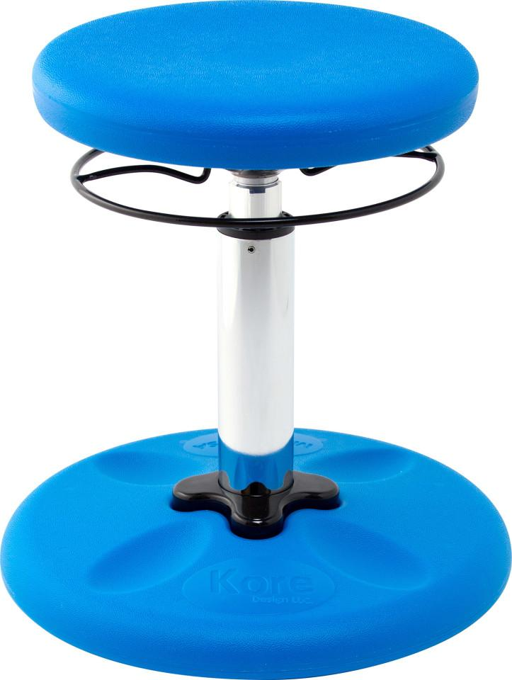 Kids Adjustable Wobble Chair