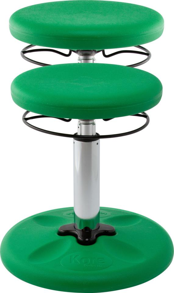 Kids Adjustable Wobble Chair