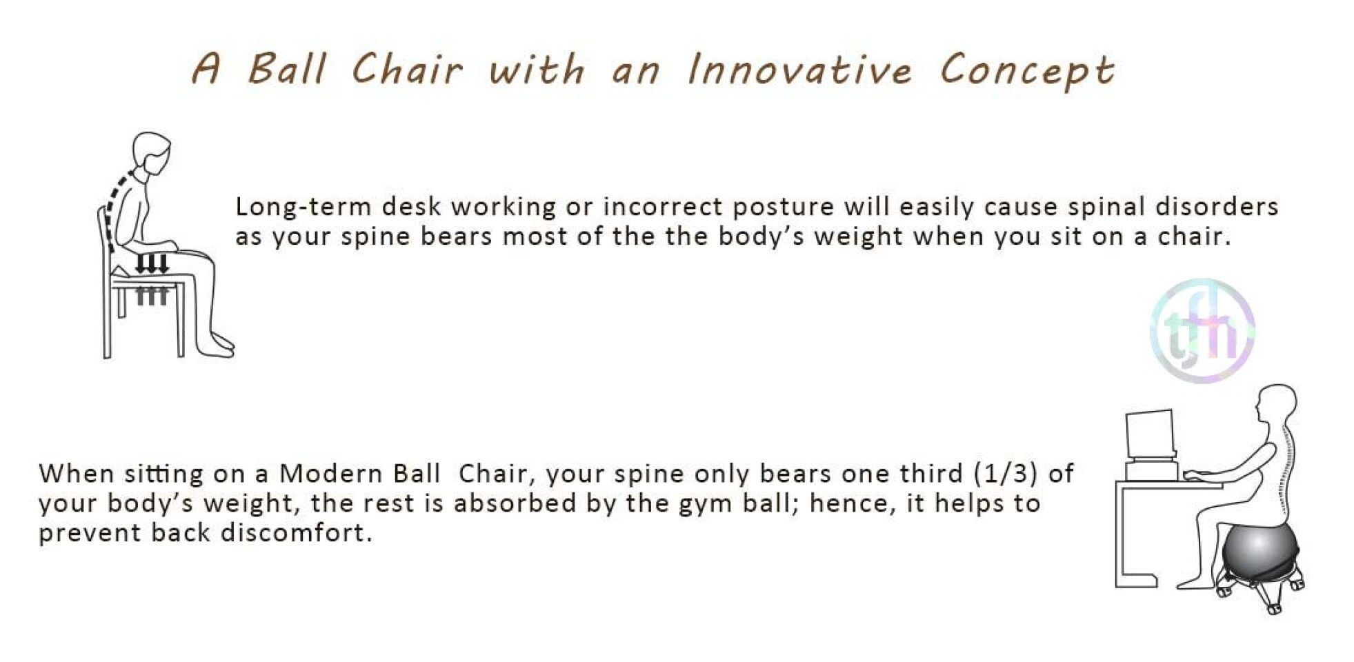 Ball Chair Small