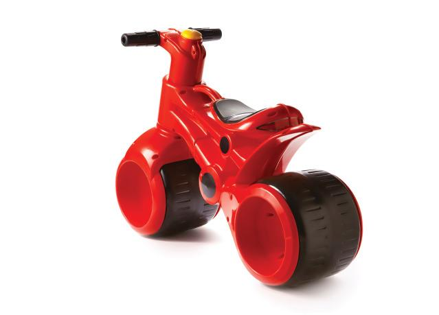 PlasmaBike - Riding Sensory Toy