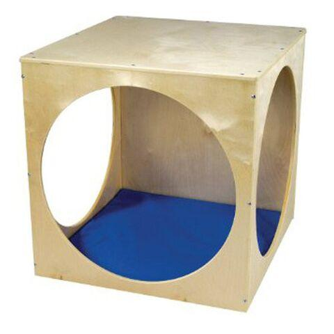 Floor Pad for Privacy Play  House