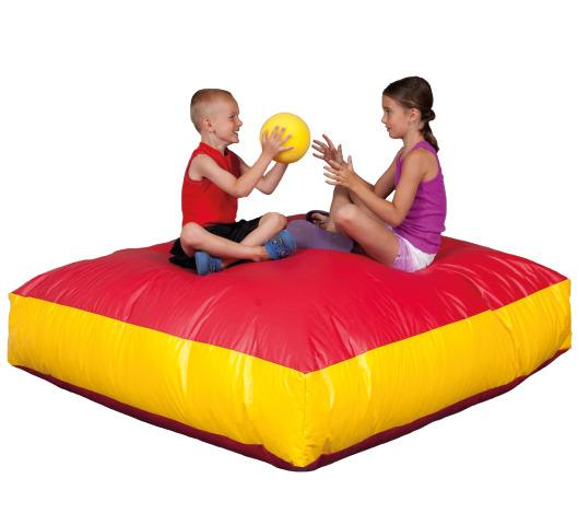 Huddle Cuddle Cushion - Softplay Sensory Toy