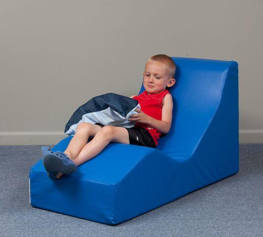 Relax & Recline JUNIOR SEAT