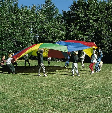 Parachute - Inclusive Special Needs Toy