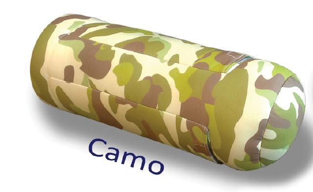 Senseez Adaptable 3-1 Pillow-Camo