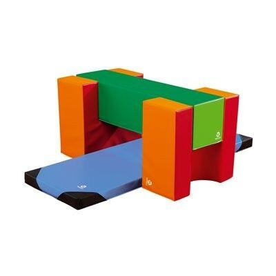 Soft Play, Beam & Bridges Kit