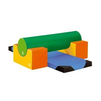 Soft Play, Balance Log Kit