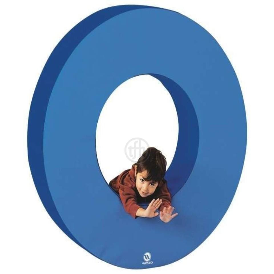 Softplay, Giant Circle Ring