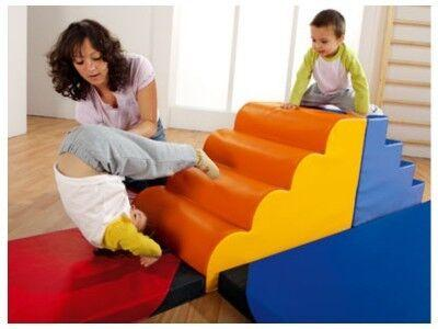 Soft Play, Up & Down Kit