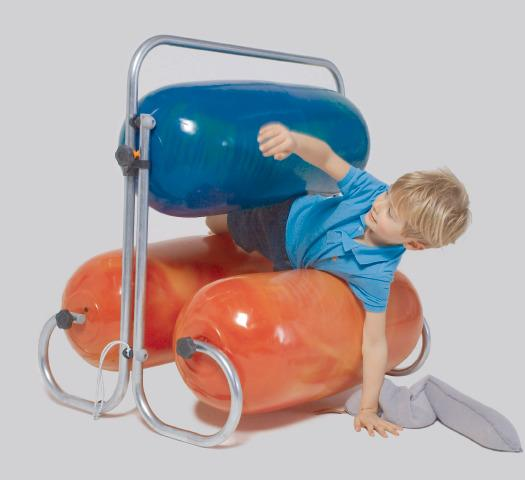Squeeze Machine Sensory Pressure Toy