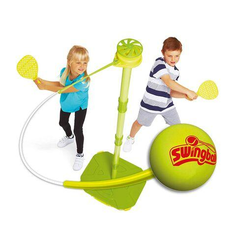 Swingball Fun