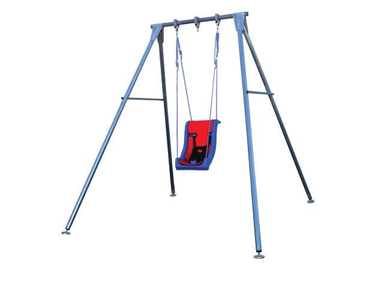 Indoor Swing Frame Feet
