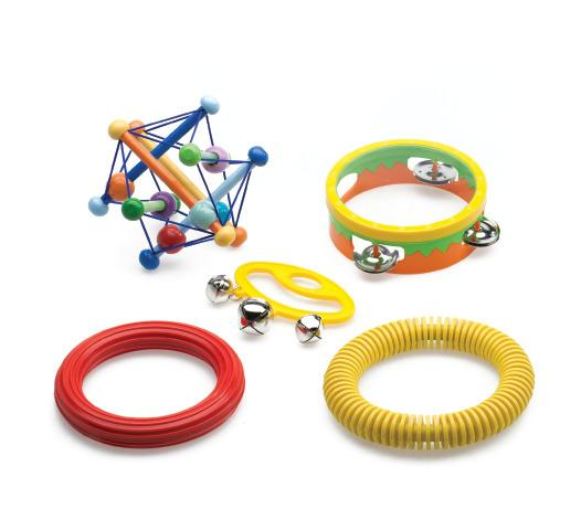Activity Arch Kit, Basic Tools