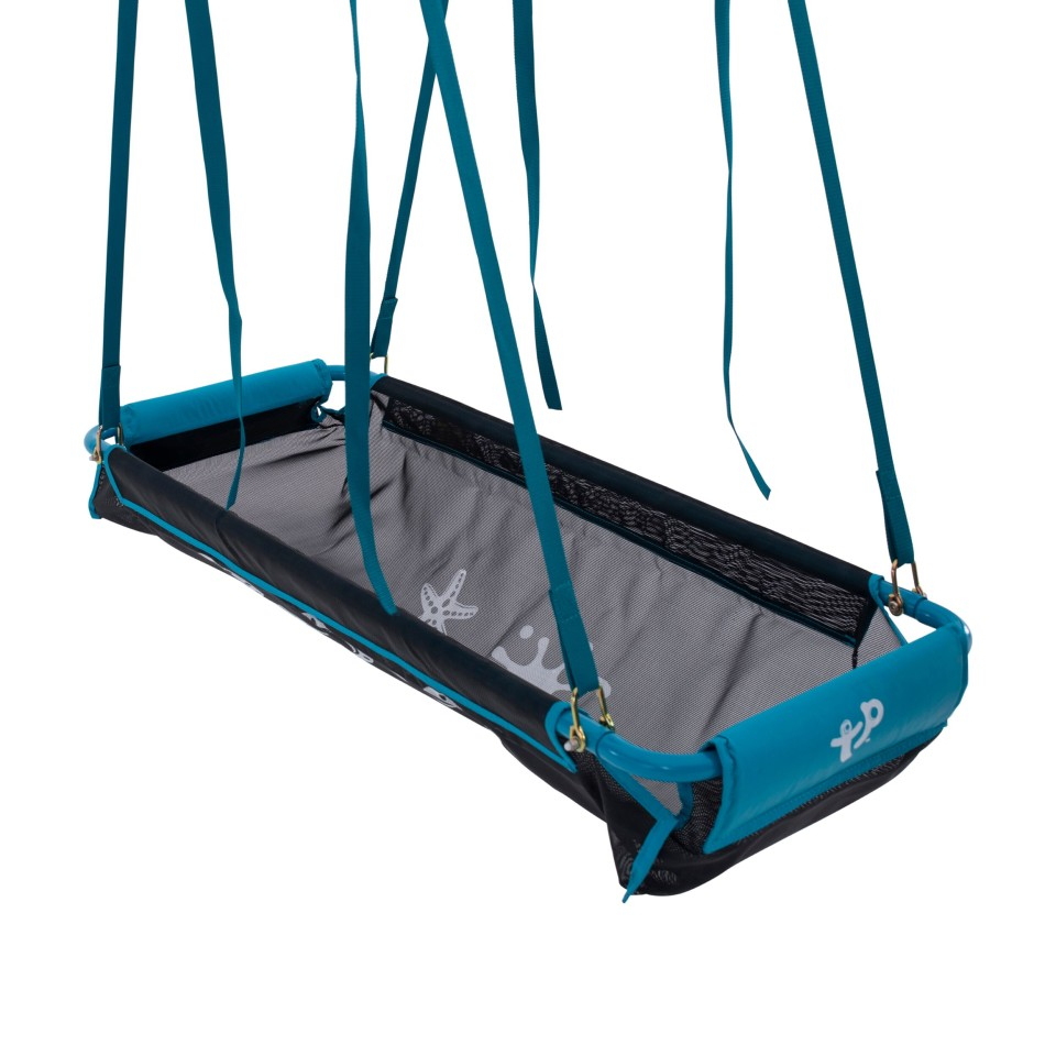 Standard Coracle - Special Needs Swing