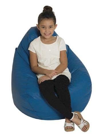 Tear Drop Bean Bag
