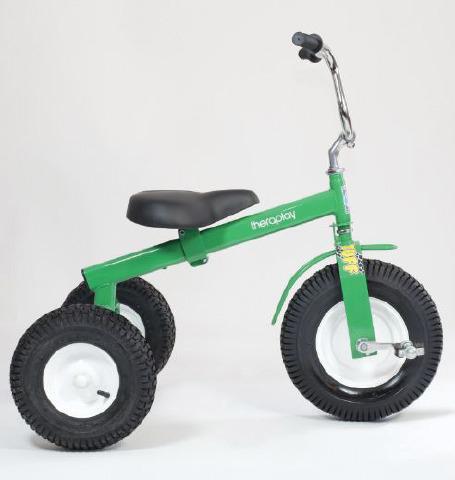 Tuff Trikes - Green