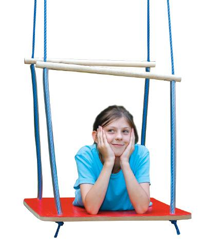 Platform Swing - Sensory Integration Sensory Toy