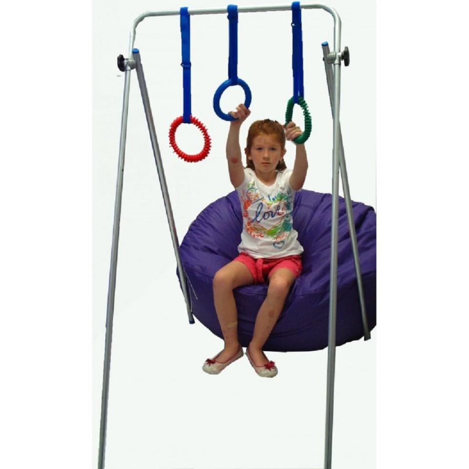 Folding Activity Arch OUT OF STOCK