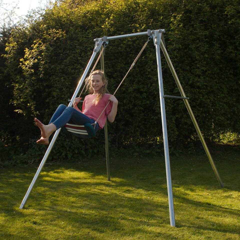 TFH Swing Frame-Single