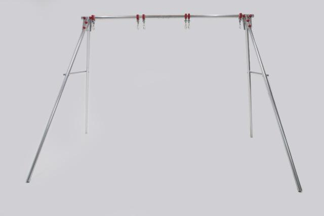 TFH Swing Frame-Triple