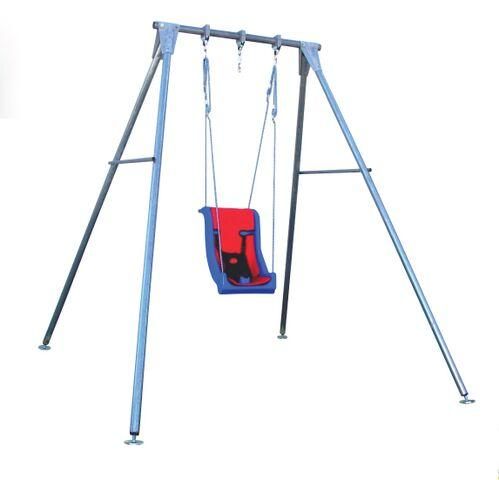 Deluxe Indoor Single Swing Package-Teen