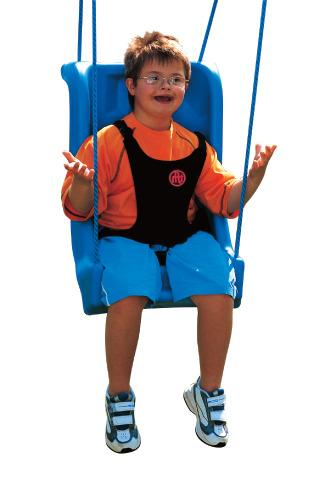 Full Support Swing Seat - Teen - 180 lb weight limit