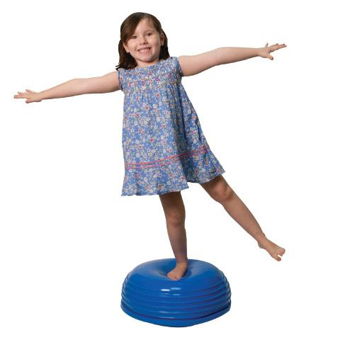 Wobble Ball - Balance Dome