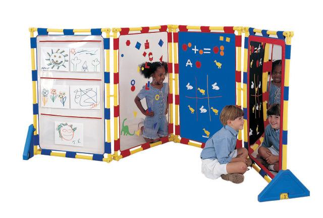 Activity Play Panel Center