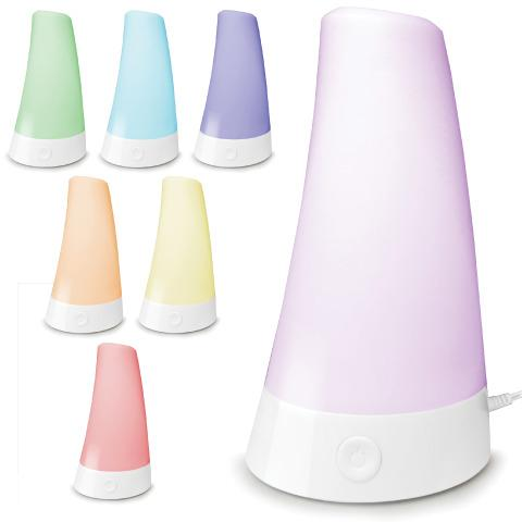 Aromatherapy Night Light