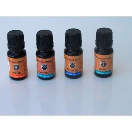 Flowers Scented Aromatherapy Oils