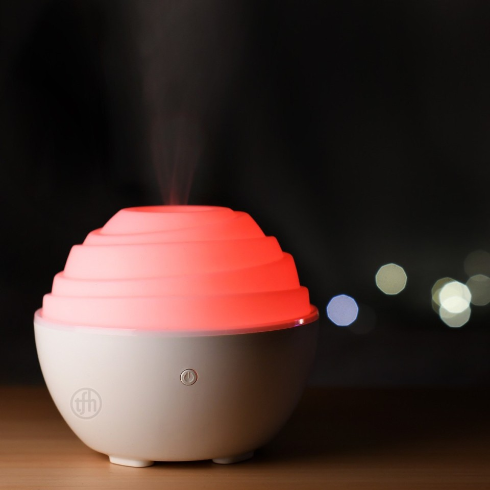 Aroma Diffuser Battery Operated