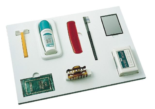 Health And Beauty Sorting Board - Sorting Sensory Toy