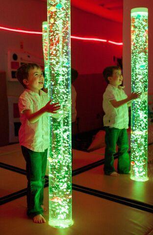 Calming Aquarium Tall