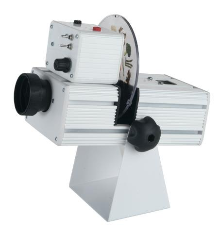 SNAP 250 Super Bright Projector