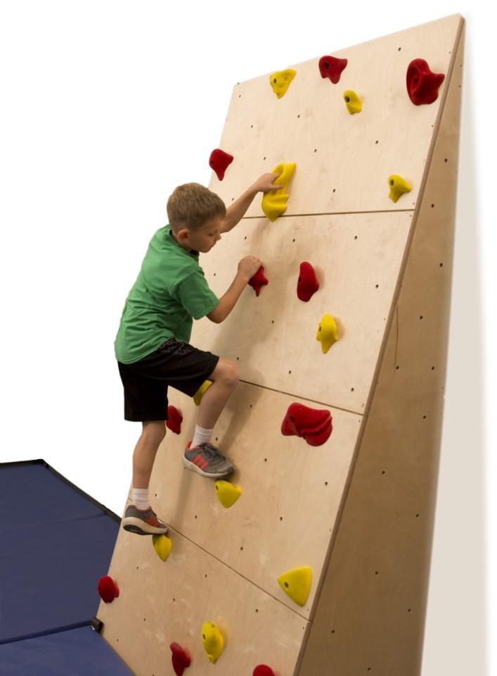 Climb-Able™ Wall
