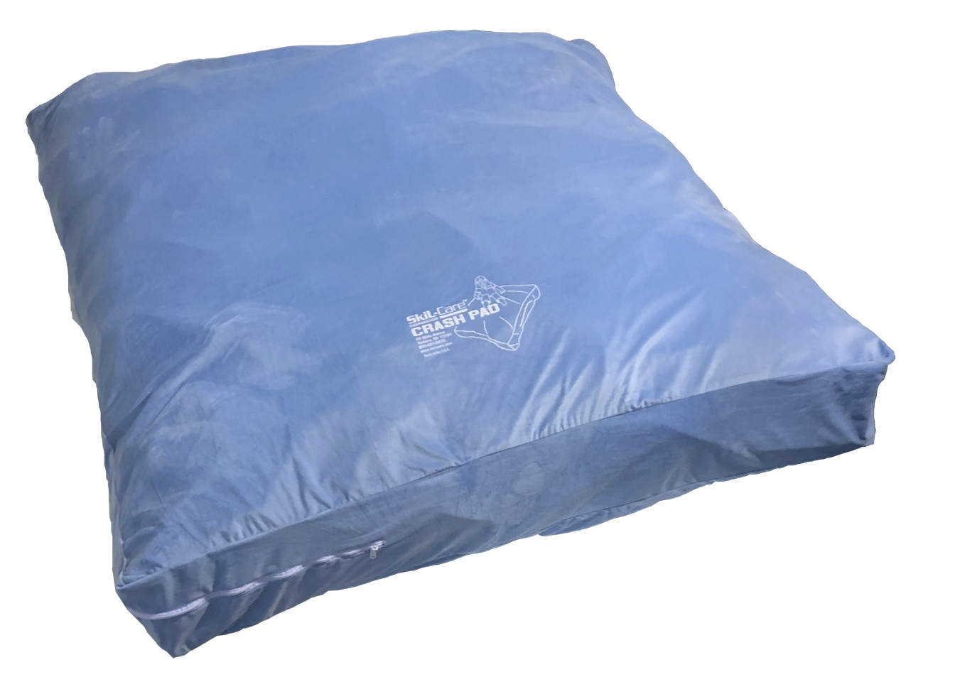 Cozy Cloth Crash Mat Cover - Large