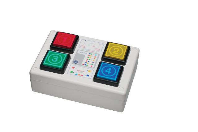Spectrum Selecta - Interactive Sensory Toy