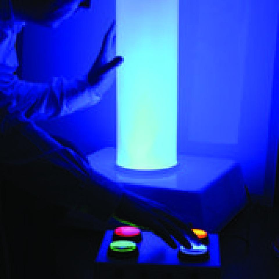 Ljusrör 1,75m