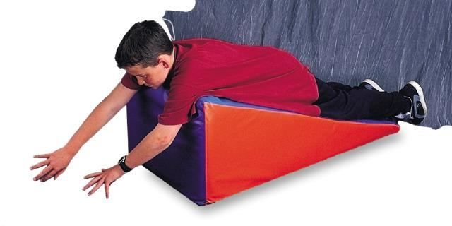 Body Support Wedge