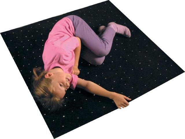 Fibre Optic - Carpet, Large & Small Options