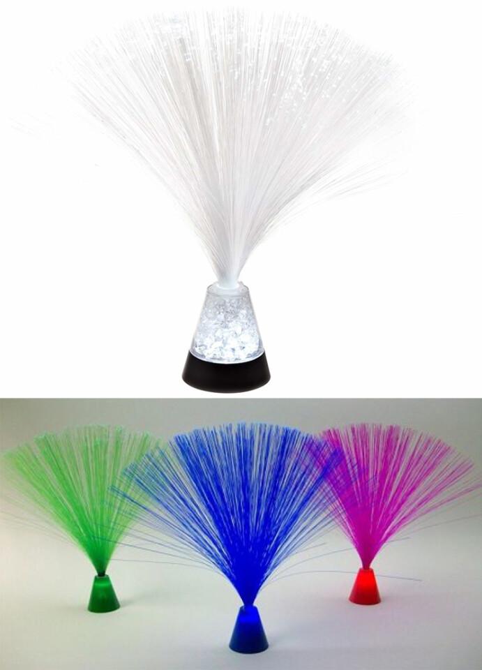 Fiber Optic Light Kit