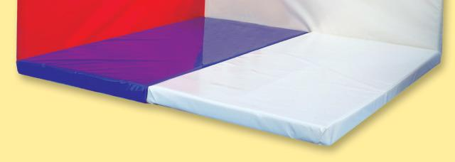 Made to Measure Softplay Floor Padding