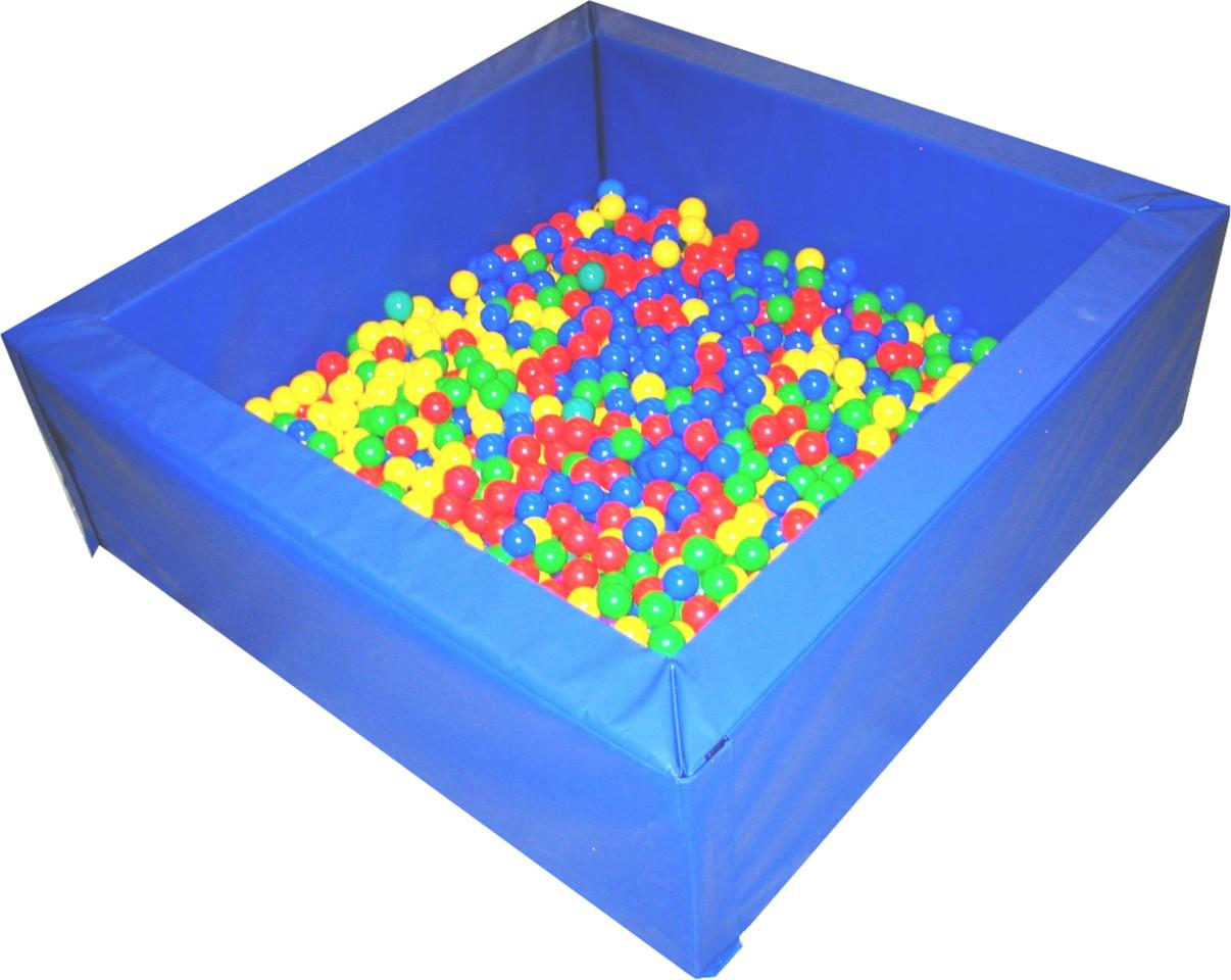 Free Standing Ball Pool